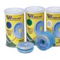TRESSE A DESSOUDER VACUPACK NO CLEAN 0.8MMX1.5M BLANC /10PCS